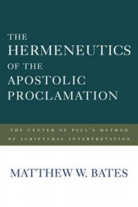j-mann-the-hermeneutics-of-the-apostolic-proclamation