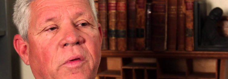 'Press Publish': Interview with Ben Witherington III on Academic Blogging