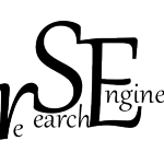 reSearch Engine logo