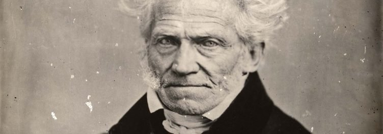 Schopenhauer, On Authorship and Style (excerpts p 1)