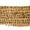 Gospel of Jesus' Wife to be Published in Next HTR