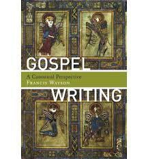 GospelWriting