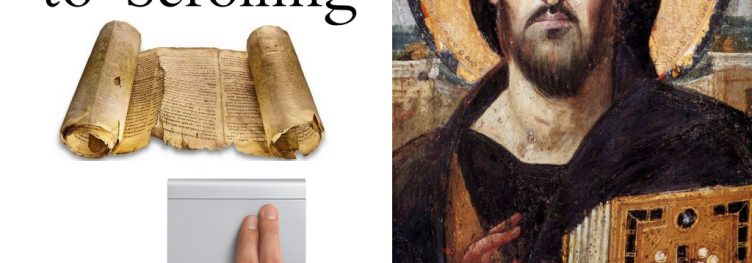 Changing Paratexts of Bibles over Time